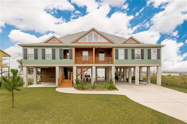 421 Carr Drive, Slidell, LA 70458 (MLS #2176726) :: Parkway Realty