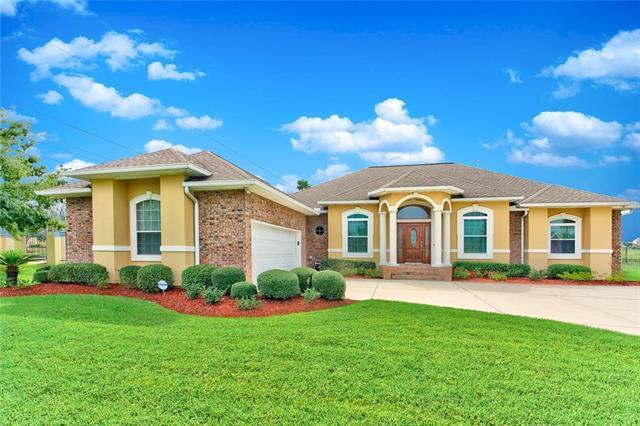 105 W Augusta Lane, Slidell, LA 70458 (MLS #2176774) :: Turner Real Estate Group
