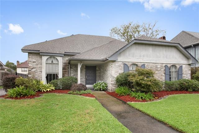 45 Yellowstone Drive, New Orleans, LA 70131 (MLS #2176793) :: Top Agent Realty