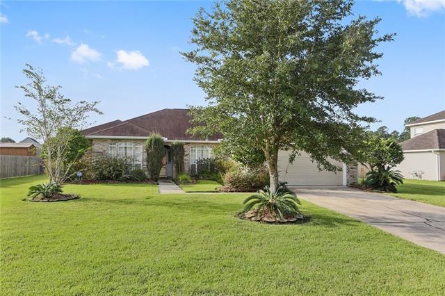 216 N Silver Maple Drive, Slidell, LA 70458 (MLS #2176820) :: Turner Real Estate Group