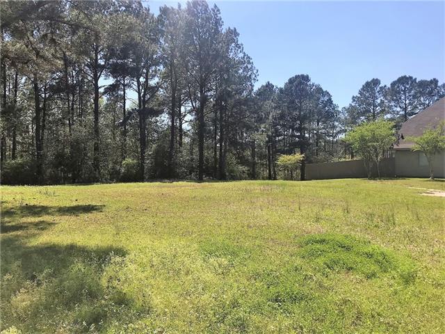 Lot 52 Riverlake Drive, Covington, LA 70435 (MLS #2176827) :: Turner Real Estate Group
