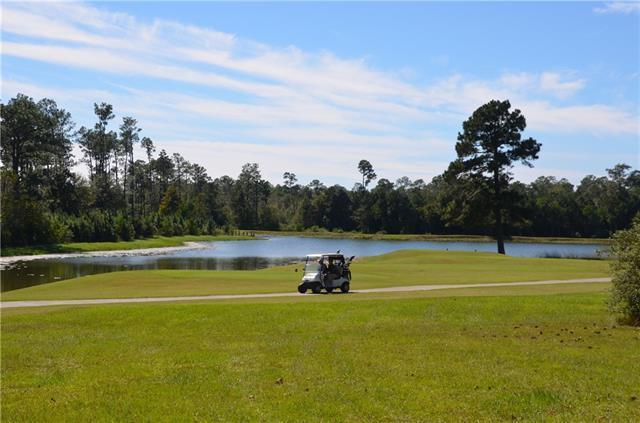 153 Plantation Drive, Abita Springs, LA 70420 (MLS #2176846) :: Turner Real Estate Group