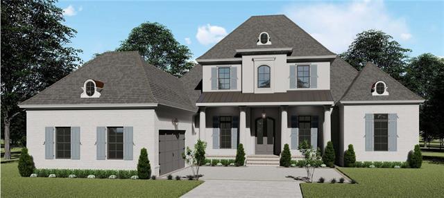 121 Juniper Court, Mandeville, LA 70471 (MLS #2176935) :: Turner Real Estate Group