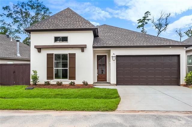 603 Autumn Gardens Drive, Madisonville, LA 70447 (MLS #2176947) :: Crescent City Living LLC