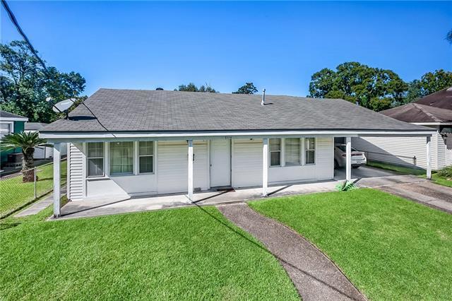 7115 Monroe Street, Harahan, LA 70123 (MLS #2176977) :: Crescent City Living LLC