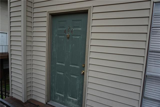 2500 Manson Avenue #424, Metairie, LA 70001 (MLS #2176980) :: Crescent City Living LLC