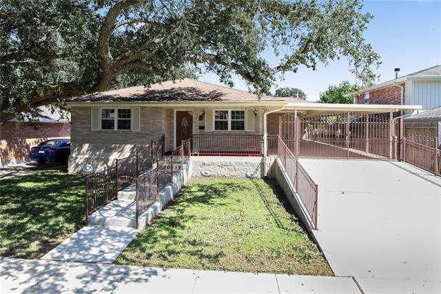 4609 Young Street, Metairie, LA 70006 (MLS #2177035) :: Turner Real Estate Group