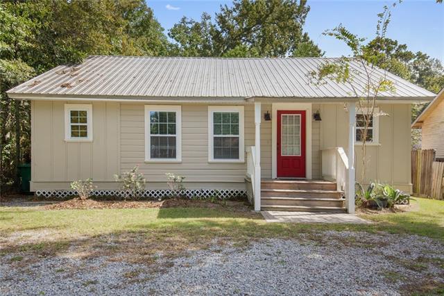 339 W Beach Parkway, Mandeville, LA 70448 (MLS #2177038) :: Turner Real Estate Group