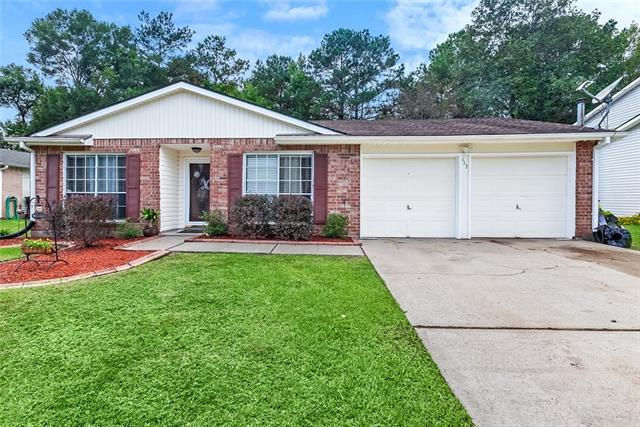 113 St Thomas Way, Covington, LA 70433 (MLS #2177050) :: Turner Real Estate Group