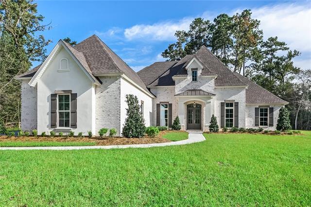 390 N Tallowwood Drive, Covington, LA 70433 (MLS #2177059) :: Turner Real Estate Group