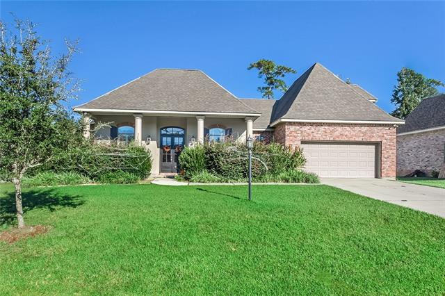 420 Greentree Lane, Madisonville, LA 70447 (MLS #2177070) :: Turner Real Estate Group