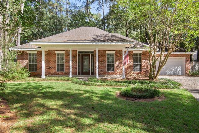 3027 Canaan Place, Mandeville, LA 70448 (MLS #2177071) :: Turner Real Estate Group