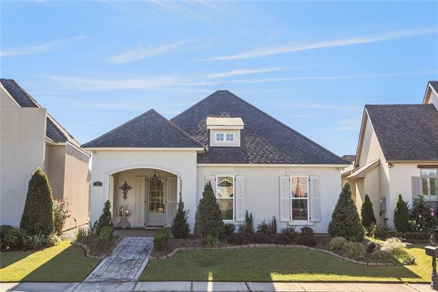 725 S Corniche Du Lac Street, Covington, LA 70433 (MLS #2177107) :: Inhab Real Estate