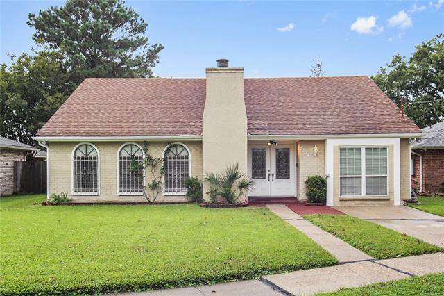 5104 Wilson Drive, Metairie, LA 70003 (MLS #2177112) :: Watermark Realty LLC