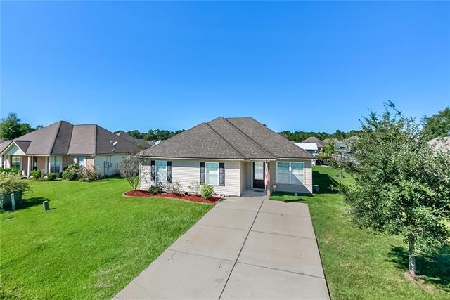28497 Vintage Lane, Ponchatoula, LA 70454 (MLS #2177144) :: Turner Real Estate Group