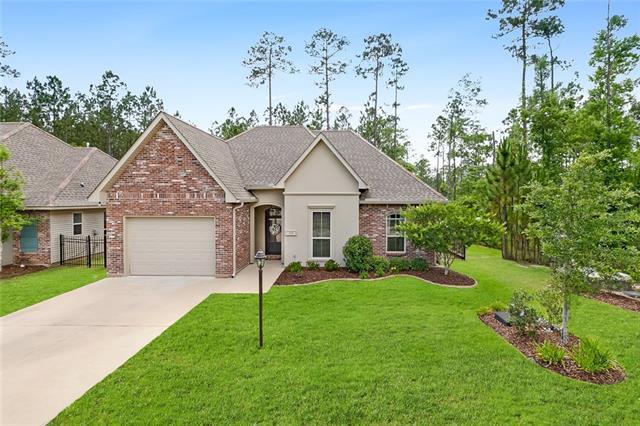 548 Bateleur Way, Covington, LA 70435 (MLS #2177173) :: Turner Real Estate Group