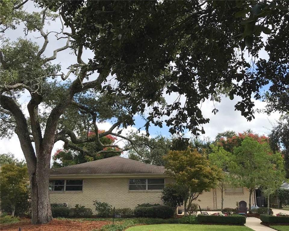 7331 Agate Street, New Orleans, LA 70124 (MLS #2177185) :: Turner Real Estate Group
