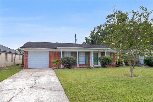 1916 Concord Road, Gretna, LA 70056 (MLS #2177192) :: Turner Real Estate Group
