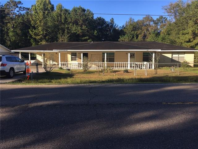 42187 Hwy 445 Highway, Ponchatoula, LA 70454 (MLS #2177201) :: Turner Real Estate Group