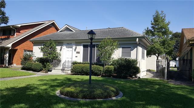 4625 Elysian Fields Avenue, New Orleans, LA 70122 (MLS #2177211) :: Crescent City Living LLC