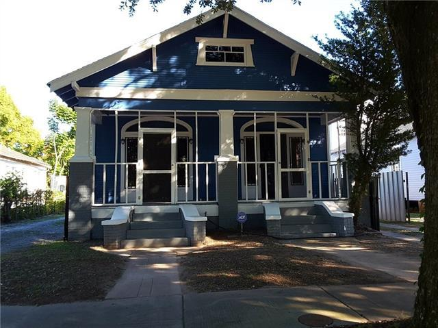 1023 Jourdan Avenue, New Orleans, LA 70117 (MLS #2177228) :: Turner Real Estate Group