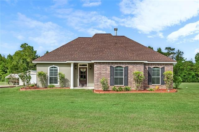 100 Chat Court, Bush, LA 70431 (MLS #2177231) :: Parkway Realty