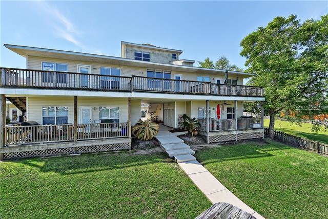 820 Marina Drive #301, Slidell, LA 70458 (MLS #2177235) :: Parkway Realty