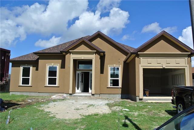 12920 Ashland Drive, New Orleans, LA 70128 (MLS #2177255) :: Crescent City Living LLC