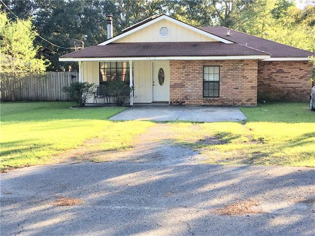 2013 Crane Street, Slidell, LA 70460 (MLS #2177273) :: Turner Real Estate Group