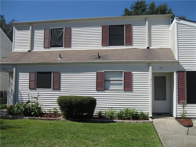 304 Bogie Drive 25E, Slidell, LA 70460 (MLS #2177284) :: Turner Real Estate Group