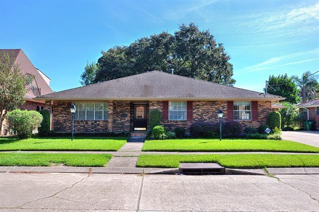 1241 Nursery Avenue, Metairie, LA 70005 (MLS #2177303) :: Crescent City Living LLC