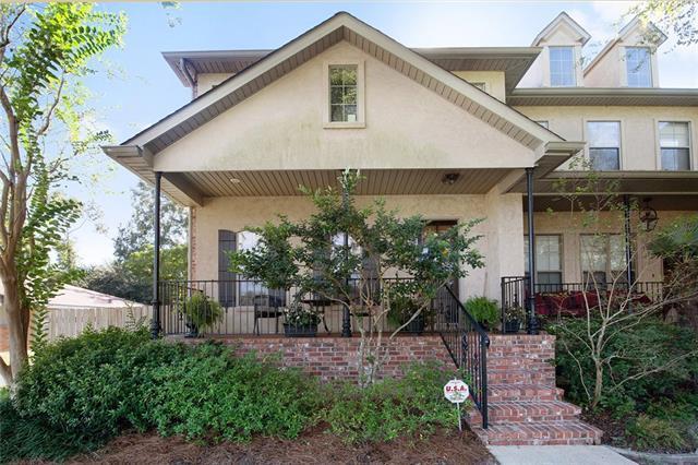 575 Wilkinson Street, Mandeville, LA 70448 (MLS #2177331) :: Crescent City Living LLC