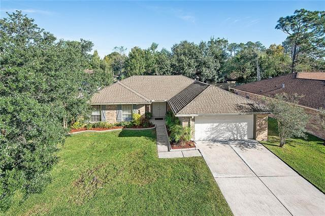 204 Lake Huron Court, Slidell, LA 70458 (MLS #2177333) :: Parkway Realty