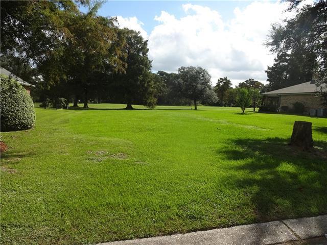 Fairfield Avenue, Gretna, LA 70056 (MLS #2177340) :: Inhab Real Estate