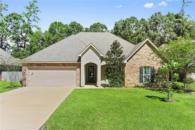 661 Woodburne Loop, Covington, LA 70433 (MLS #2177349) :: ZMD Realty