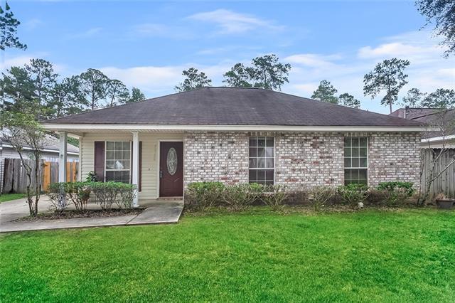 70300 J Street, Covington, LA 70433 (MLS #2177362) :: Turner Real Estate Group