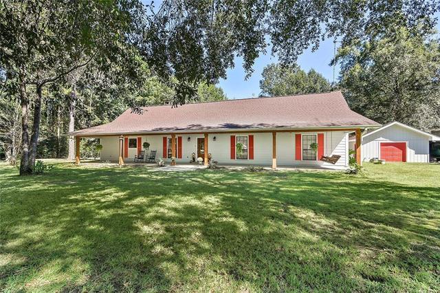109 Heatherstone Lane, Covington, LA 70433 (MLS #2177365) :: Turner Real Estate Group
