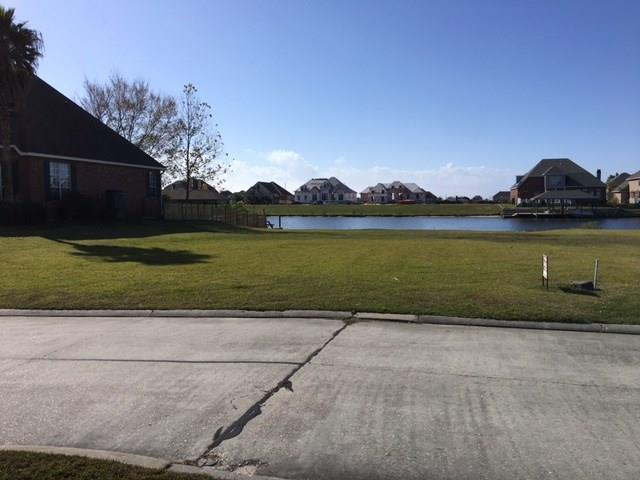 Cutty Sark Cove, Slidell, LA 70458 (MLS #2177387) :: Parkway Realty