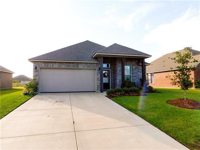 292 East Lake Drive, Slidell, LA 70461 (MLS #2177403) :: Turner Real Estate Group