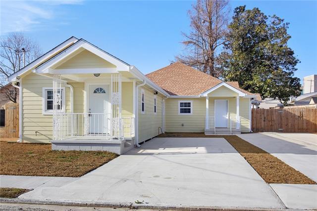 1121 5TH Street, Gretna, LA 70053 (MLS #2177424) :: Crescent City Living LLC