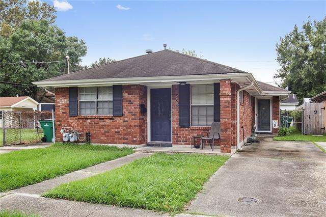538 Carrollton Avenue, Metairie, LA 70005 (MLS #2177445) :: Robin Realty