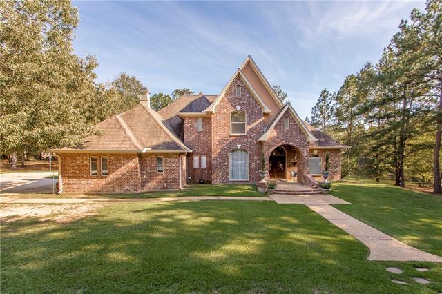 18290 Providence Estates Drive, Amite, LA 70422 (MLS #2177483) :: Turner Real Estate Group