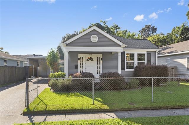 608 Terrace Street, Jefferson, LA 70121 (MLS #2177548) :: Parkway Realty