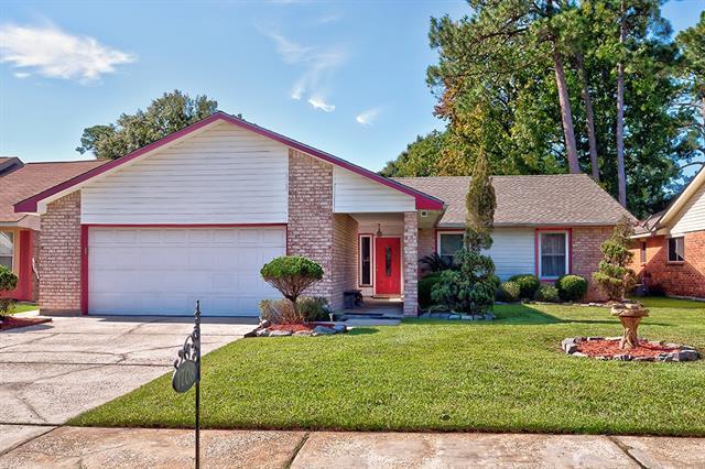 1708 Admiral Nelson Drive, Slidell, LA 70461 (MLS #2177554) :: Turner Real Estate Group