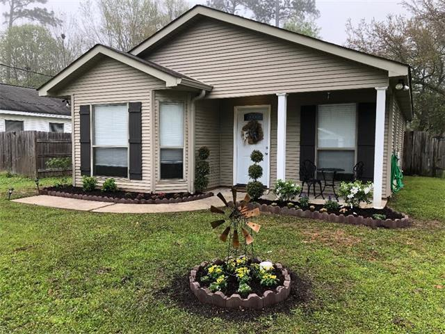 116 Mardi Street, Madisonville, LA 70447 (MLS #2177565) :: Turner Real Estate Group