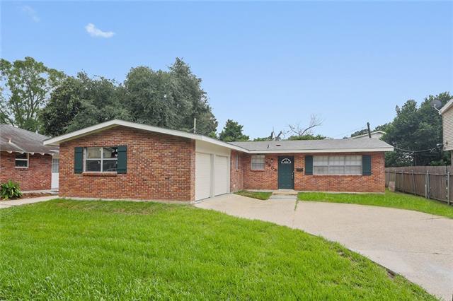 5908 Marcie Street, Metairie, LA 70003 (MLS #2177583) :: Turner Real Estate Group