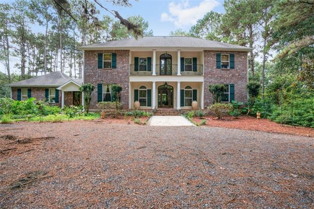 20058 River Crest Drive, Hammond, LA 70403 (MLS #2177589) :: Turner Real Estate Group