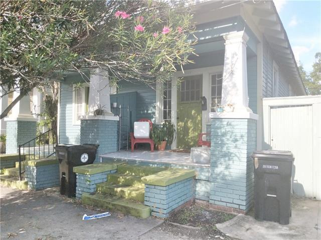 1005 6TH Street, New Orleans, LA 70115 (MLS #2177590) :: Robin Realty