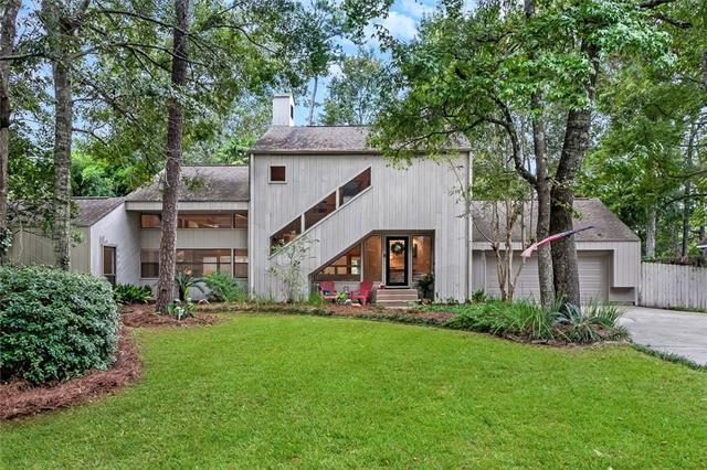 12 Colony Trail Drive, Mandeville, LA 70448 (MLS #2177604) :: Turner Real Estate Group
