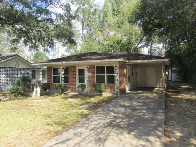 413 E Chestnut Street, Amite, LA 70422 (MLS #2177615) :: Robin Realty